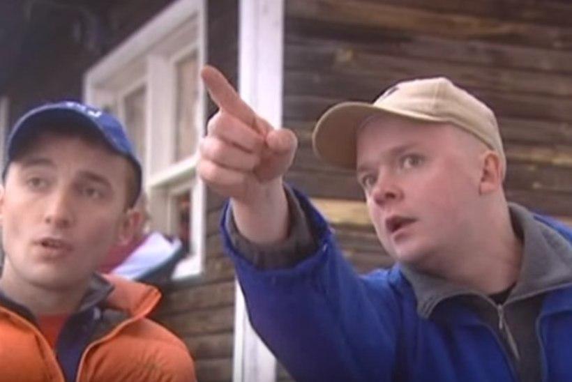 """VAATA JA MEENUTA VALDISE PÄÄSEMIST   Legendaarne """"Tulnukas"""" saab 10-aastaseks"""