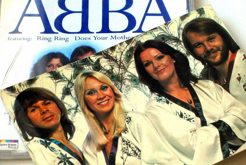 ABBA mees Björn Ulveaus: meil polnud motivatsiooni jälle kokku tulla