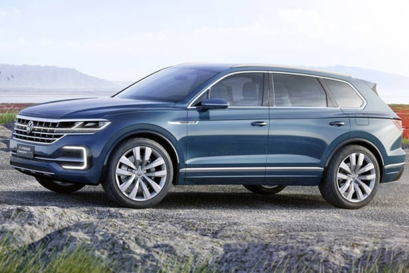Volkswagen loob USA turu jaoks uut strateegiat