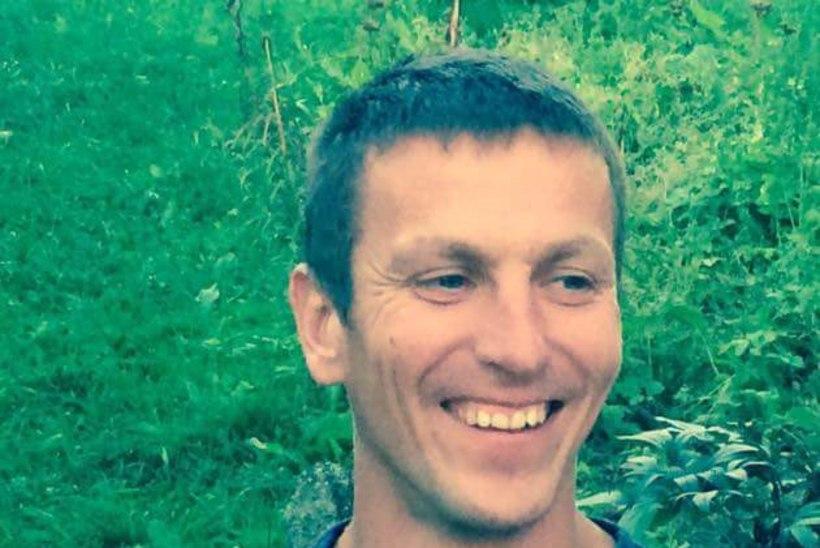 """Soomest surnuna leitud mehe elukaaslane: """"Hetkega varises mu maailm täiesti kokku…"""""""