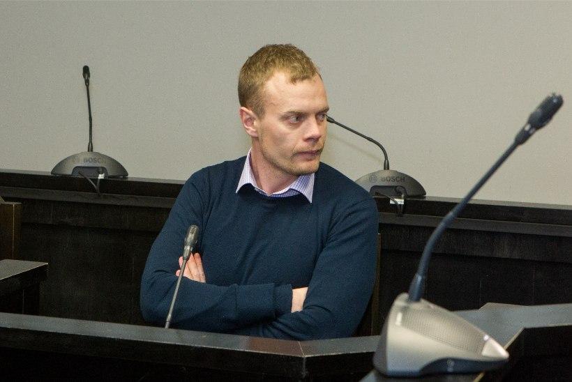 Rasmus Vesiloo kaebas Triin Tulevi tema elulooraamatus olevate väidetavate valede pärast kohtusse