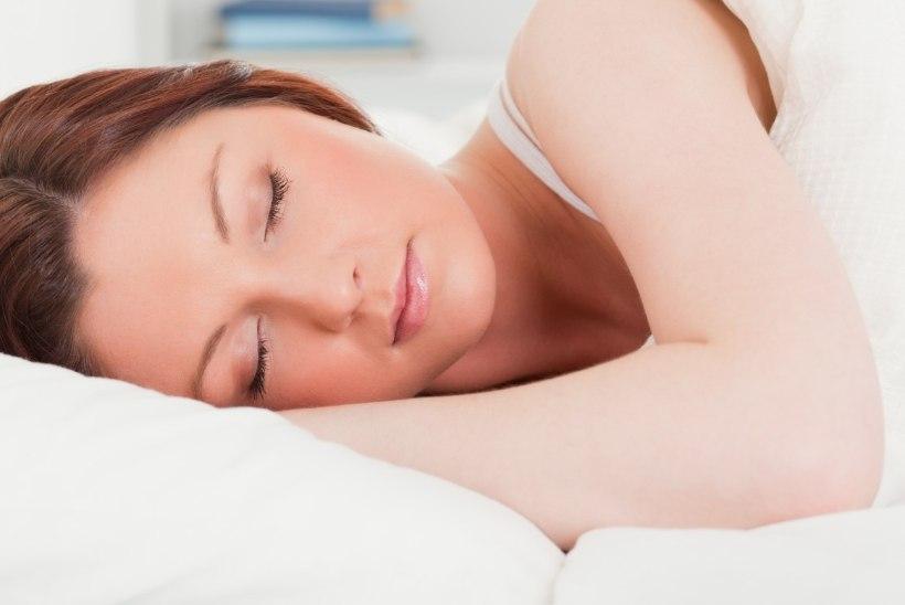 Kuidas magades kaalu kaotada?