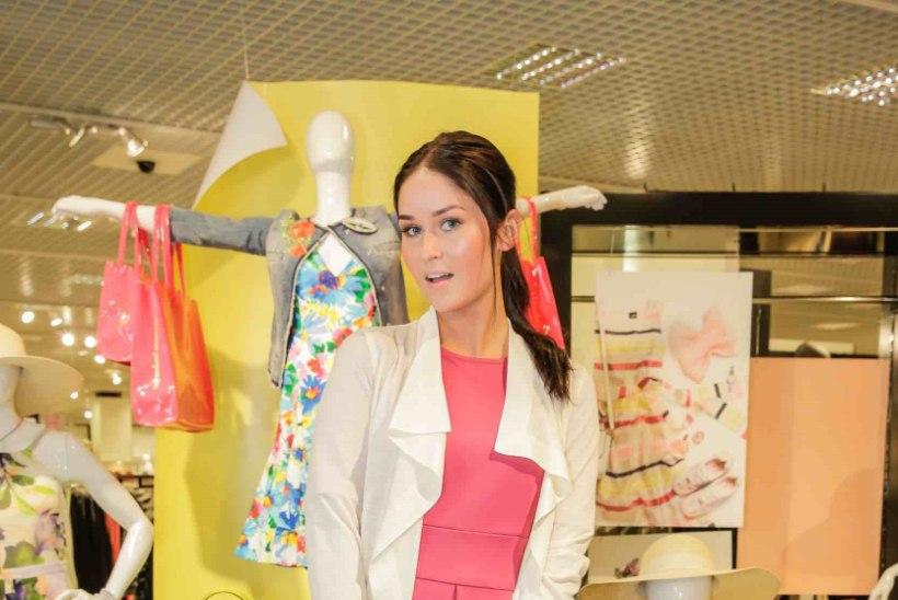 GALERII JA MOENIPID | Eesti moedisaini showroom ZERO° esitles värsket kevadmoodi