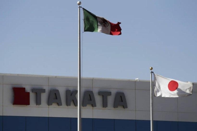 Honda kutsub kontrolli veel 21 miljonit Takata turvapadjaga autot
