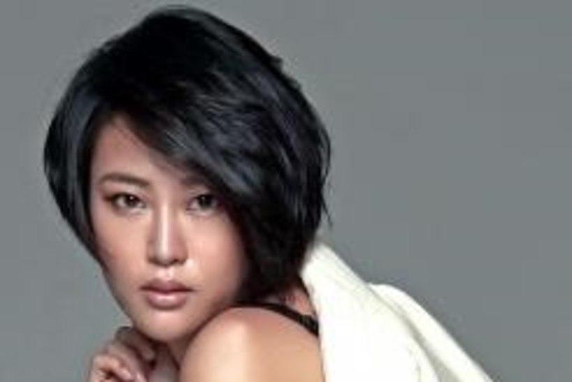 25aastane Taiwani modell uppus veealustel võtetel