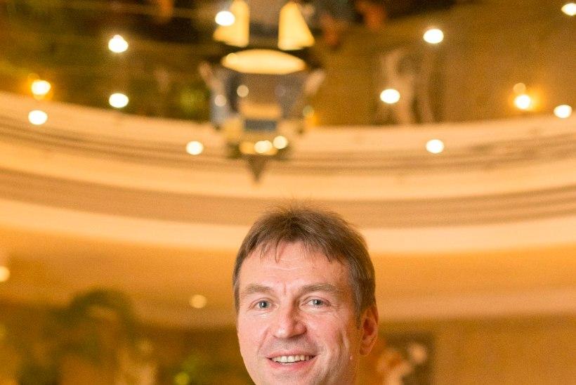 Mikitast saab Tartu ülikooli vabade kunstide professor