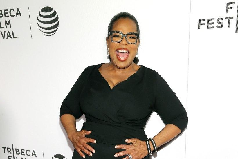 """Oprah kavatseb surmani kaalu jälgida: """"Mu elu on muutunud!"""""""