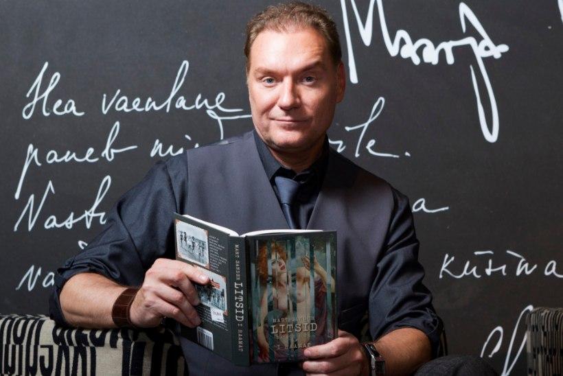 """Mart Sander: """"Oma  hirmudele otsa vaatamine aitab meil neist vabaneda!"""""""