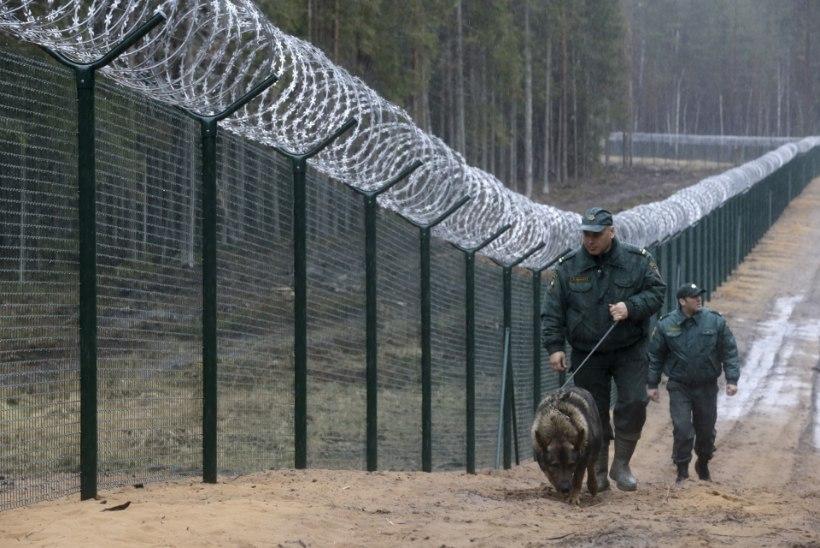 Lätis taotles varjupaika võimalik terrorist