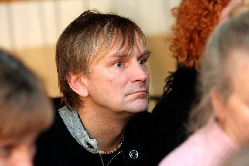 Kruusimäe: Tallinnal on lubamatult palju abilinnapäid