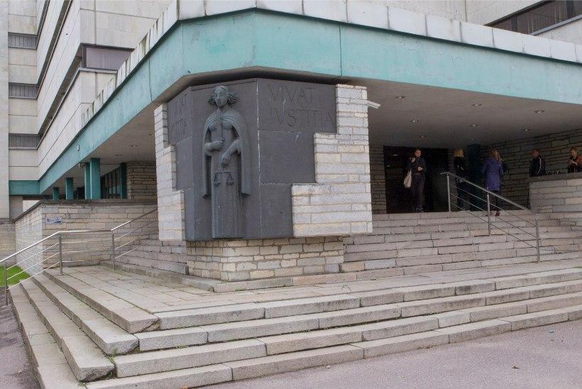 Kohtupidamine Eesti moodi - 99% kohtualustest mõistetakse süüdi