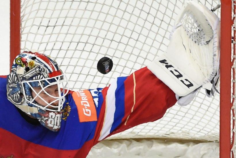 GALERII | HYVÄ, SUOMI! Põhjanaabrid surusid Vene karu tagasi koopasse!