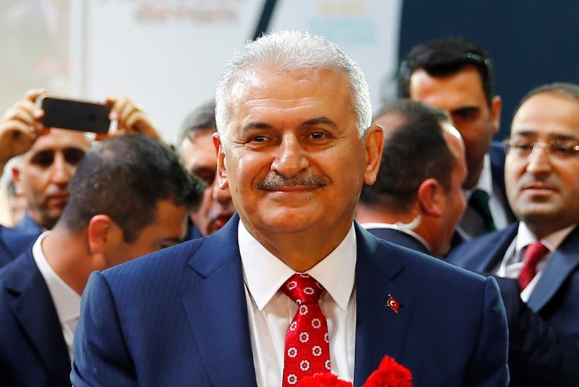 Türgi nõuab Euroopa Liidult selget juttu