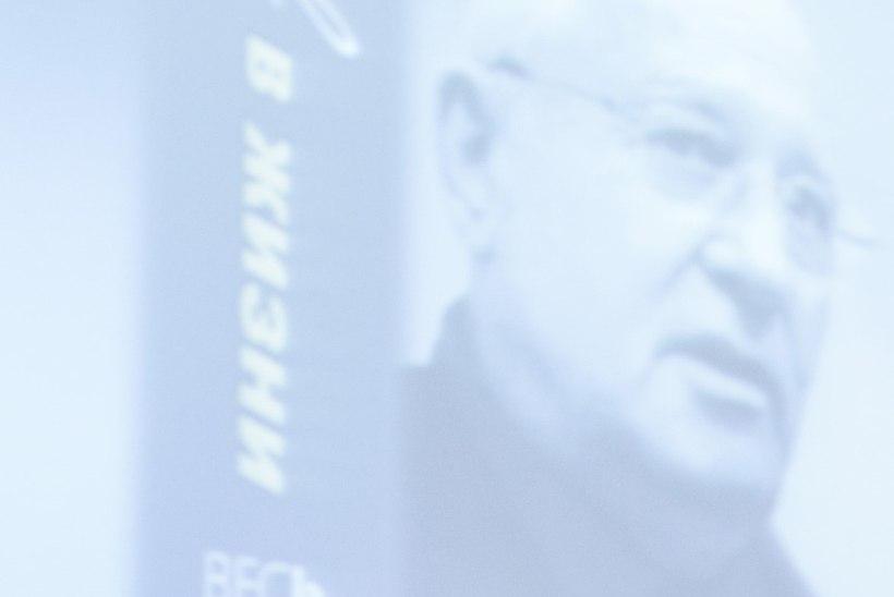 Gorbatšov: kõiges on süüdi USA
