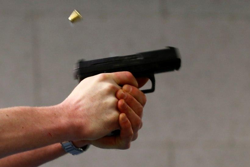 TURVARISK ELAB! Hispaania purjetajaid rööviti Rio de Janeiros relva ähvardusel