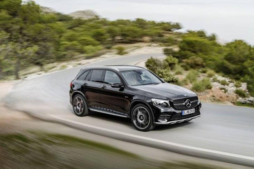 Daimler paneb Takata turvapatjade probleemi tõttu kõrvale pool miljardit eurot