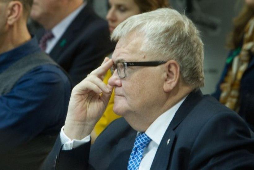 Riigiprokurör: Siret Kotka ja Monika Batrakova maksid Savisaare varjatud arveid