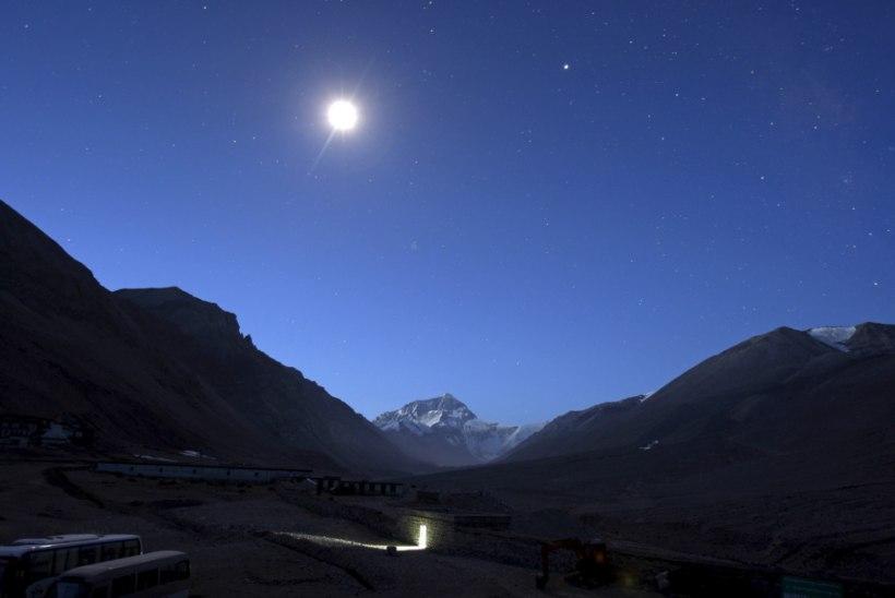 Maailma kõrgeim mägi nõudis taas ohvreid
