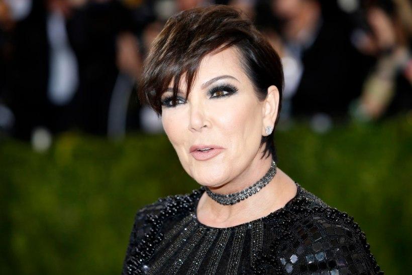 Kris Jenner tahab tagasi Kardashianiks: Kui Bruce'ist sai Caitlyn, võin ka mina nime vahetada!
