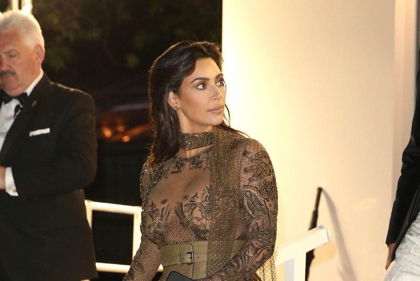 SEKSPOMMIDE HEITLUS: kas kleidivalikus jääb peale Kim või Carmen?