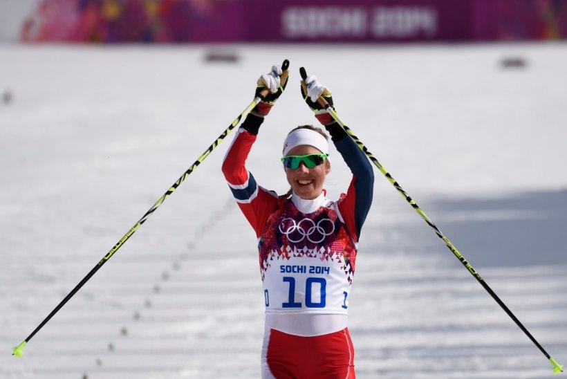 REVOLUTSIOON? Suusatamise olümpiavõitja asub treenima Norra koondisest väljatõugatuid sportlasi