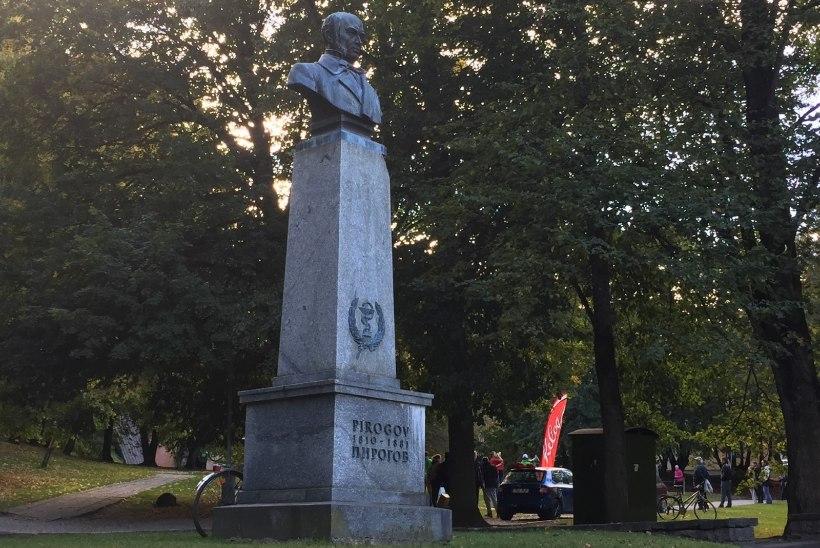 ÕLLESÕPRADE ELU MUUTUB RASKEMAKS: Tartu kavandab Pirogovil kellajalisi piiranguid