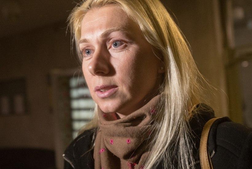 Norra ajakirjanik: kõige parem oleks Kristina Šmigun-Vähi dopingusüüdistustest vabastada!