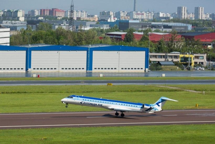 Karis: kui Estonian Airiga tehtu oli kuritegu, siis see tuleb välja