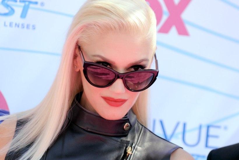 Gwen Stefani eratreeneri soovitused