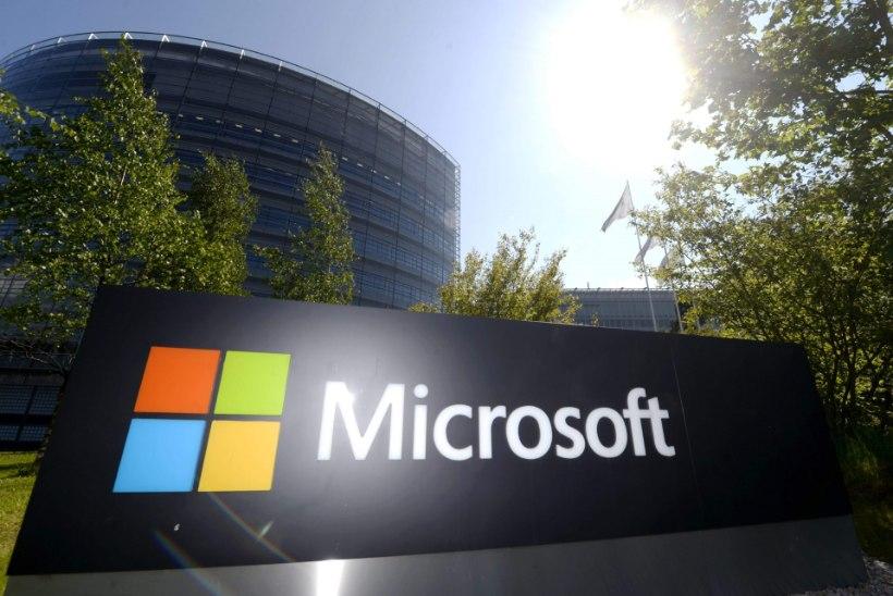 Microsoft tõmbab Soomes telefonitootmise otsad kokku, töö kaotab 1350 inimest