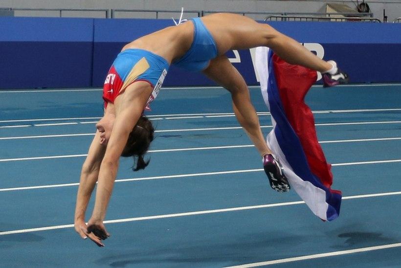Kahekordne olümpiavõitja ähvardab kohtusse pöörduda, kui Venemaa sportlasi Rio OMile ei lasta: see on inimõiguste rikkumine!