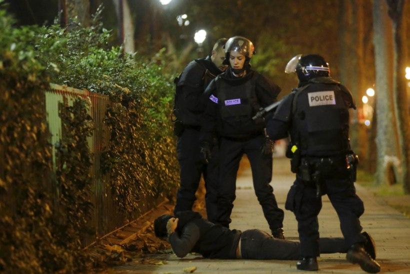 Euroopas on vahistatud üle 1000 terroristi