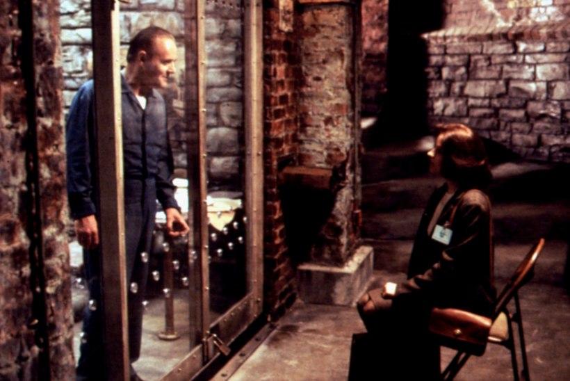"""Jodie Foster: kartsin """"Voonakese vaikimise"""" võtetel Hopkinsit päriselt!"""