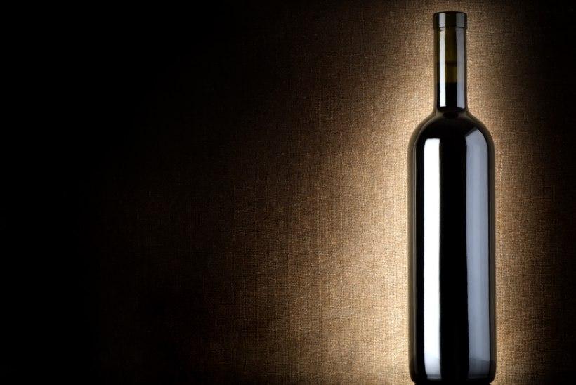 KÜSI MINULT ÜKSKÕIK MIDA: vastas veinispetsialist