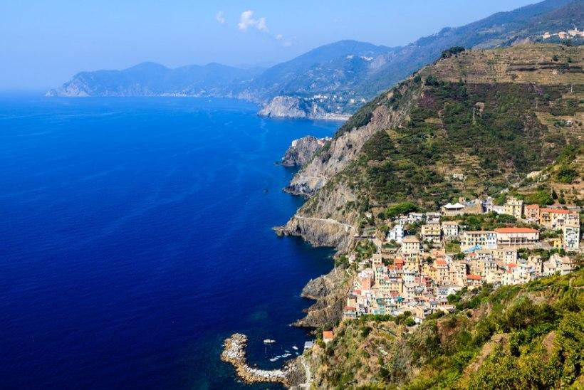 9 suurepärast põhjust, miks külastada Itaaliat