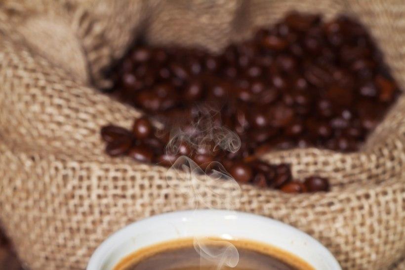 Kofeiin: millal muutub see tervisele kahjulikuks?