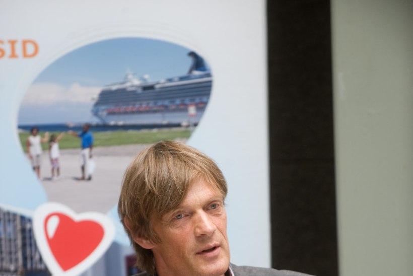 Profiklubi vajalikkusest Eesti rattaspordis - Taaramäe: milleks sellist lollust teha?