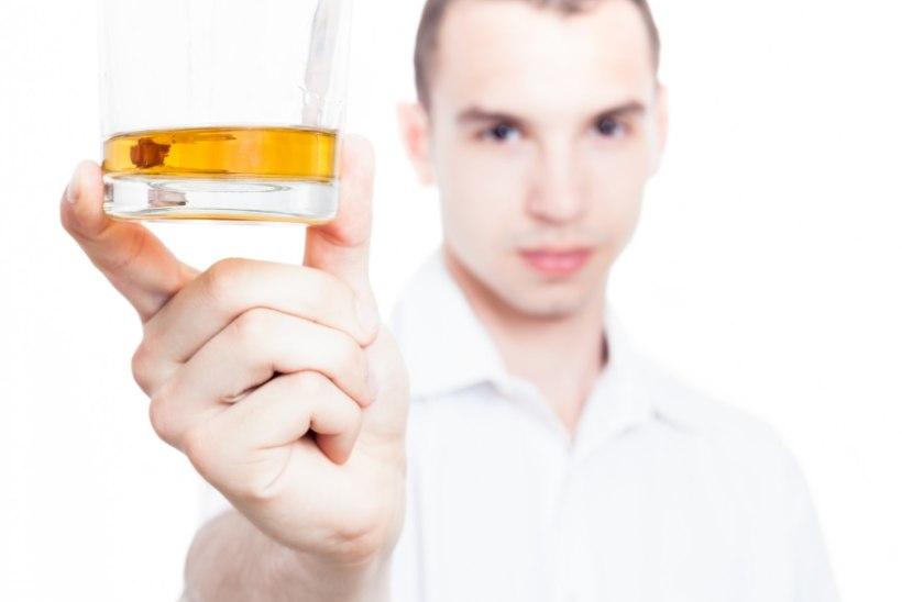 Kuidas juua VISKIT?