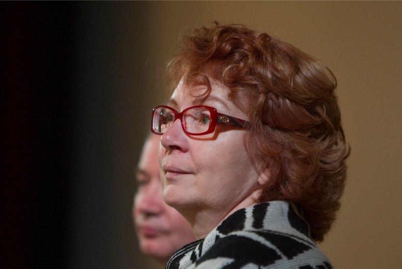 Yana Toom kritiseeris europarlamendis Eesti e-valimisi