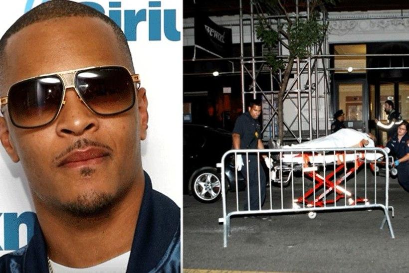 VIDEOD | New Yorgis tulistati hip-hopi kontserdi publikut - üks surnu, kolm haavatut