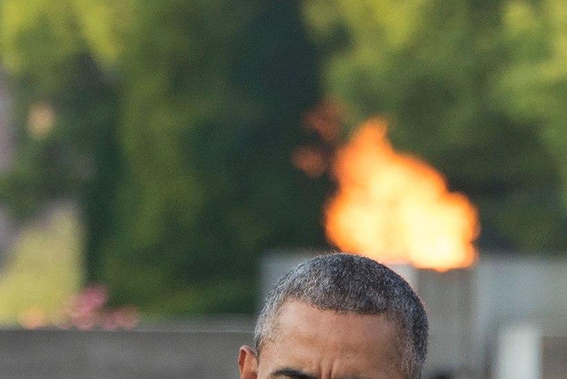 Obama mälestas Hiroshima ohvreid