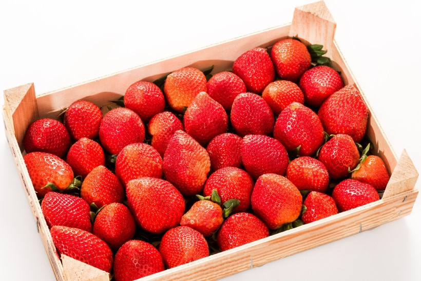 Kuidas välismaa maasikad meile jõuavad?