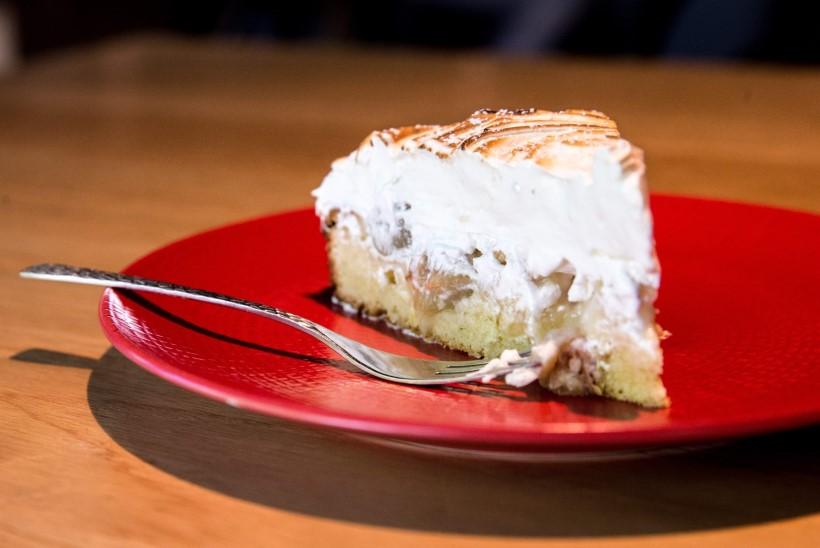 Rabarber: armastatud koogimaterjal sobib sama hästi  ka liharoogadesse