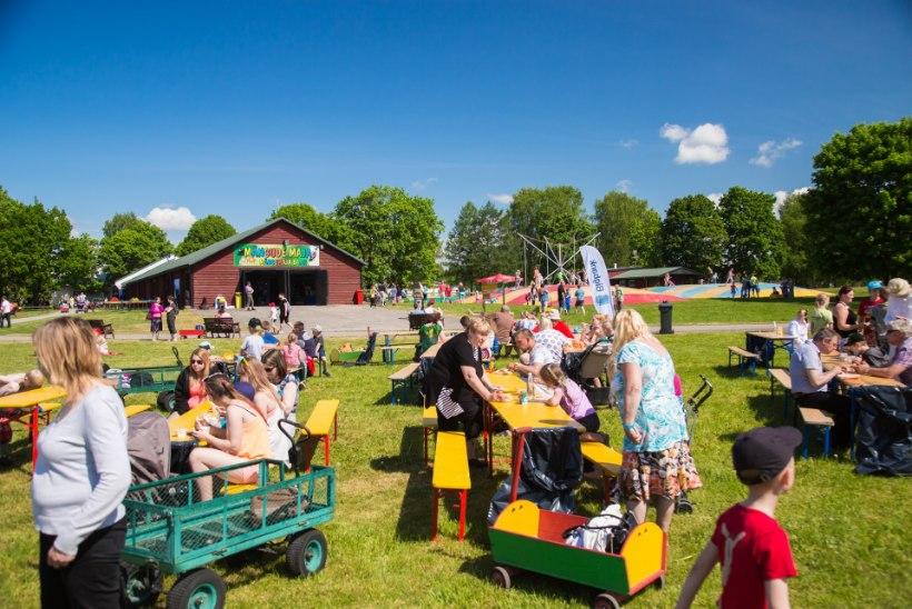 GALERII | Vembu-Tembumaal kuulutati Aasta Suurpereks 2016 perekond Aan Tartumaalt