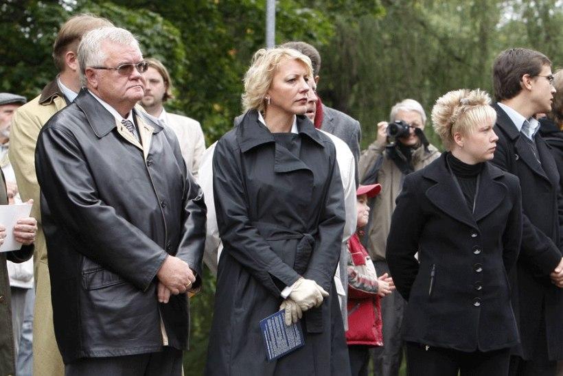 Rõõmus ja Toomast: Batrakova ei ole Savisaare armuke!