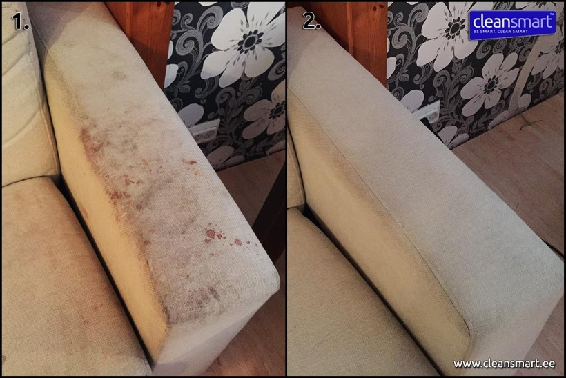 RÕÕM KEVADEST | Miks on vaja puhastada kodus olevaid pehmeid pindasid?