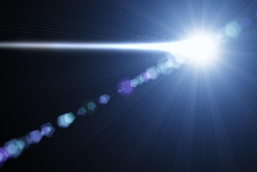 Uus versioon: kas Egiptuse lennuki kukutas meteoriit?