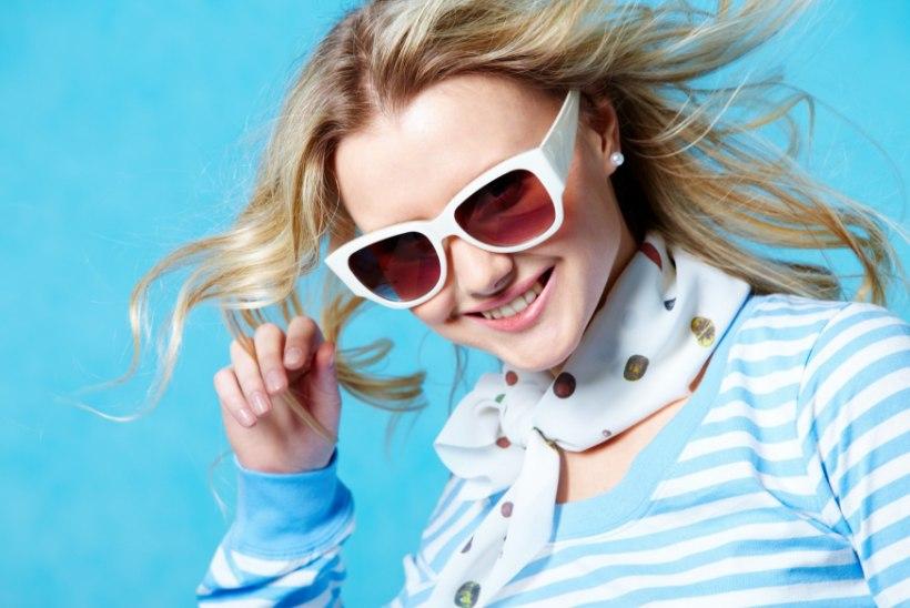 Kuidas kaitsta silmi päikesekahjustusest?