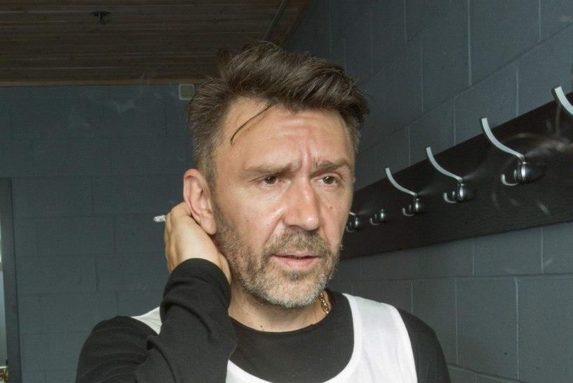 """Sergei Šnurov: """"Kui näen mingit hu**ja´d, siis nimetangi seda hu**ja´ks!"""""""