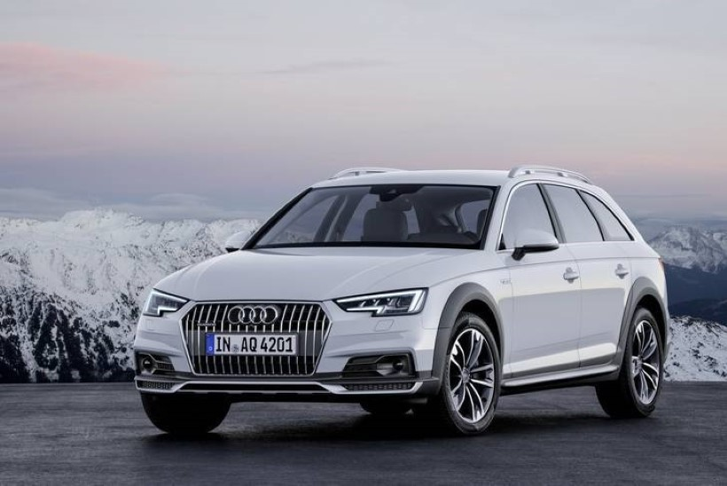 Üleujutused Saksamaal peatasid Audi tootmise